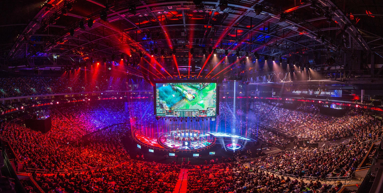 Belangrijke eSports toernooien in de zomer van 2021